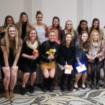 Photo of Seton Hill University Griffins Women's Soccer Team