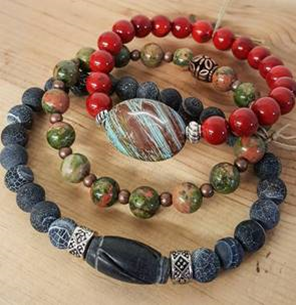 Craft & sip with Serenity Bead Shop & Studio @ YWCA Westmoreland County