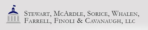 Logo for Stewart, McArdle, Sorice, Whalen, Farrell, Finoli & Cavanaugh, LLC
