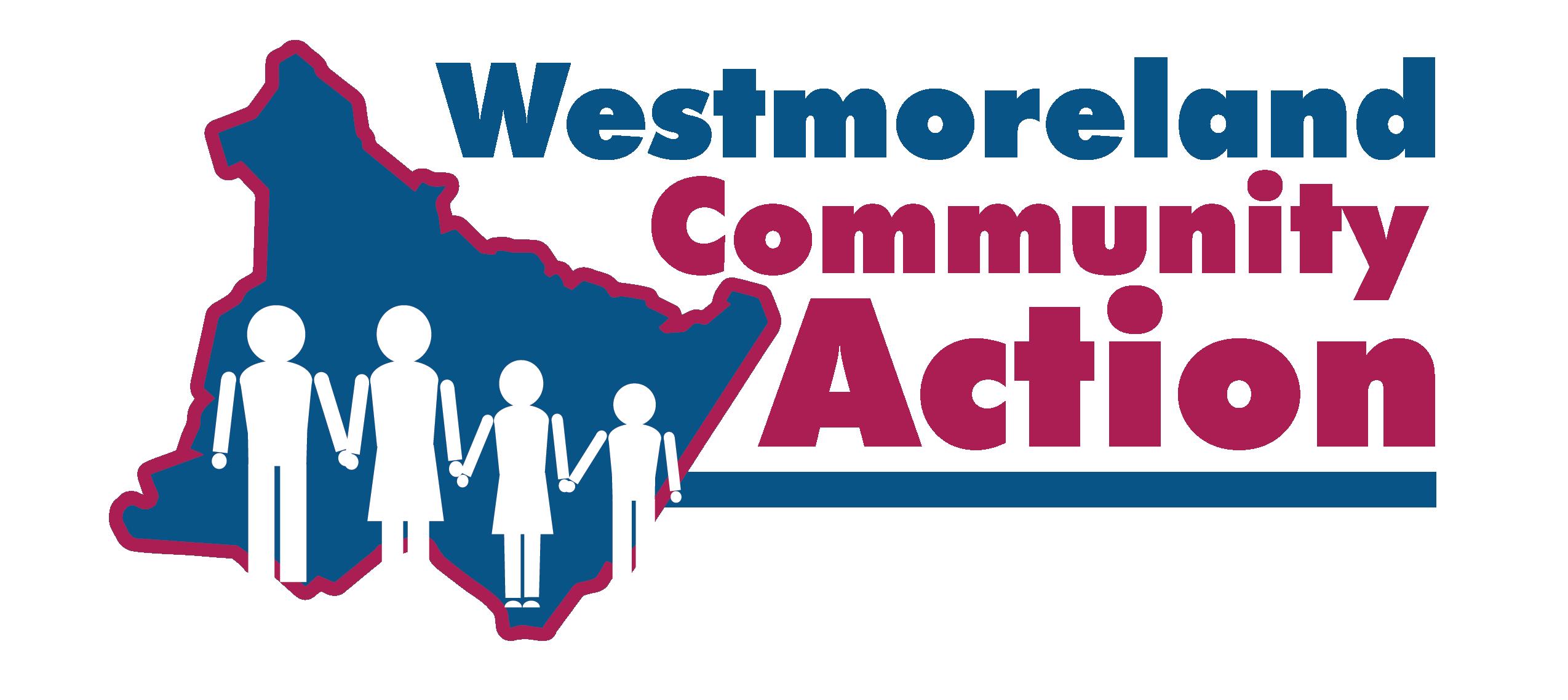 Westmoreland Community Action Logo